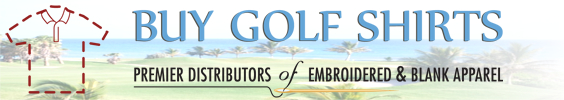 BuyGolfShirts.com : Custom Polo Shirts - Quantity Discounts - Free Shipping available