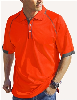 Amazon.com: pro golf shirts for men