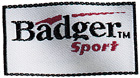 Badger B-Dry Sportband Polo Shirts 3340. Embroidery available. Quantity Discounts. Same Day Shipping available on Blanks. No Minimum Purchase Required.