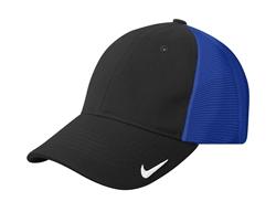 06074342d3f Nike Golf 889302 Mesh Back Cap II